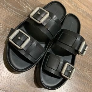 All Saints sandals